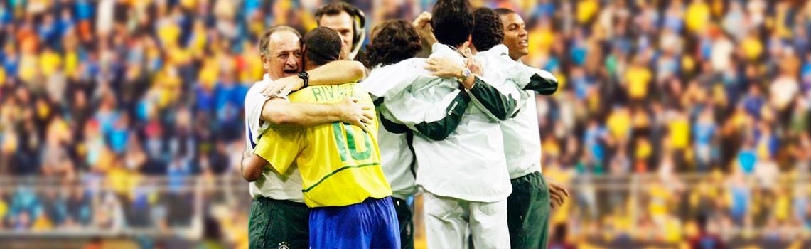 imagem do post Oito dicas valiosas de como transformar o seu time na Família Scolari