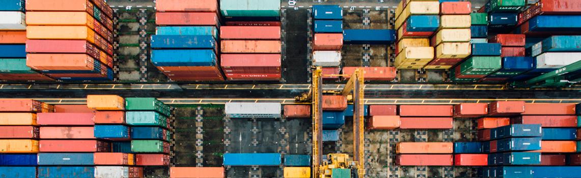 imagem do post Transporte de Containers – Tipos e Dimensões de Containers