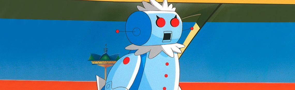 imagem do post O robô vai roubar o seu emprego?