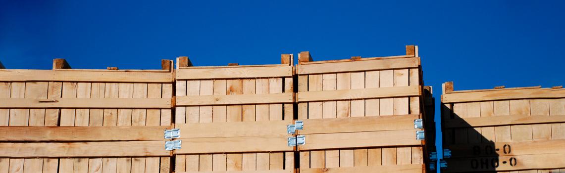 imagem do post Unitização de Cargas – Formas de Acondicionamento de Mercadorias para Transporte de Containers