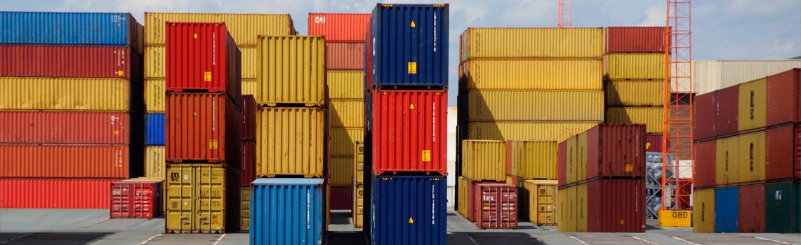 imagem do post Agendamento de Terminais para o Carregamento de Containers de Importação